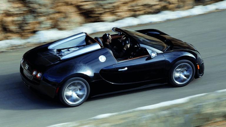 2012 Bugatti Veyron Grand Sport Vitesse 337947
