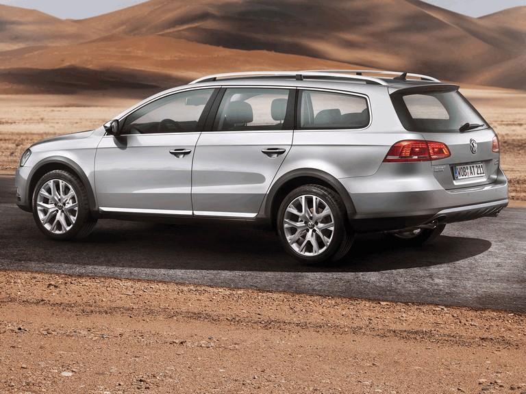 2012 Volkswagen Passat Alltrack 339026