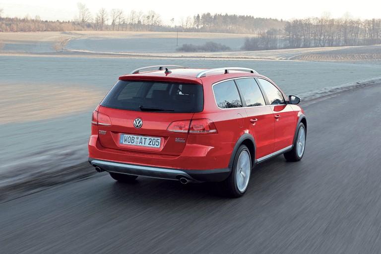 2012 Volkswagen Passat Alltrack 339036