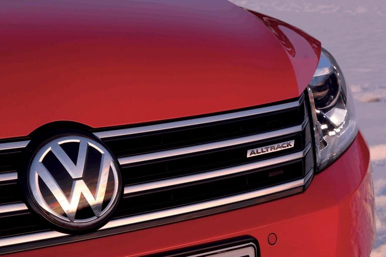 2012 Volkswagen Passat Alltrack 339053