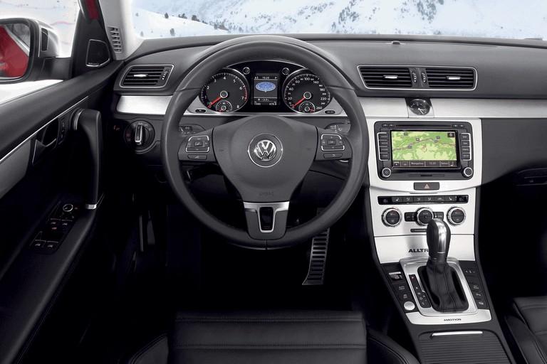 2012 Volkswagen Passat Alltrack 339057