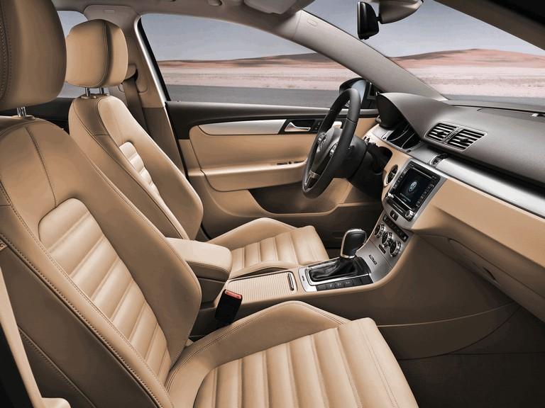 2012 Volkswagen Passat Alltrack 339062