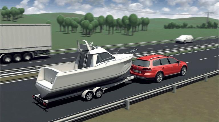 2012 Volkswagen Passat Alltrack 339070