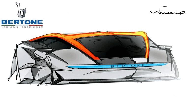 2012 Bertone Nuccio concept 335794