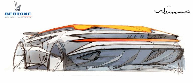 2012 Bertone Nuccio concept 335795