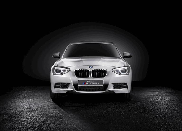 2012 BMW Concept M135i 335306
