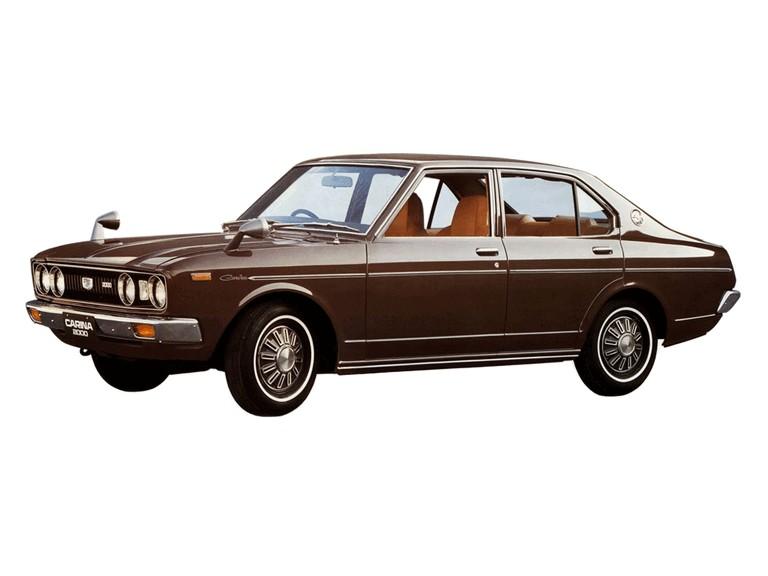 1973 Toyota Carina 2000 335570