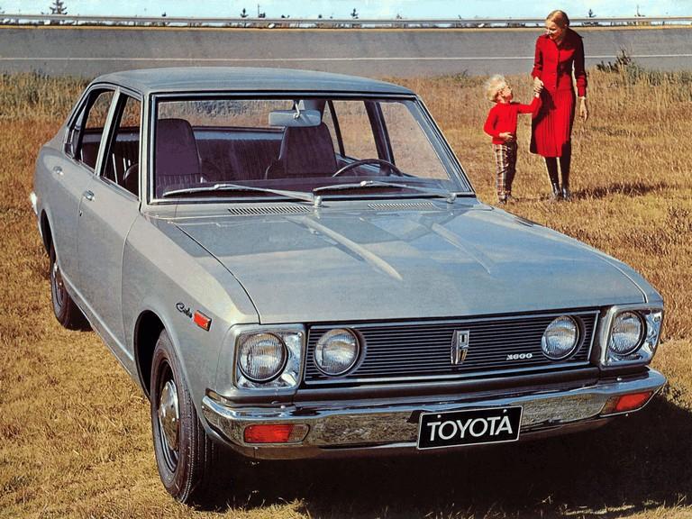 1971 Toyota Carina ( TA12 ) 335801