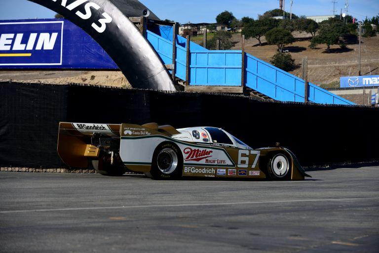 1986 Porsche 962 IMSA GTP 528541
