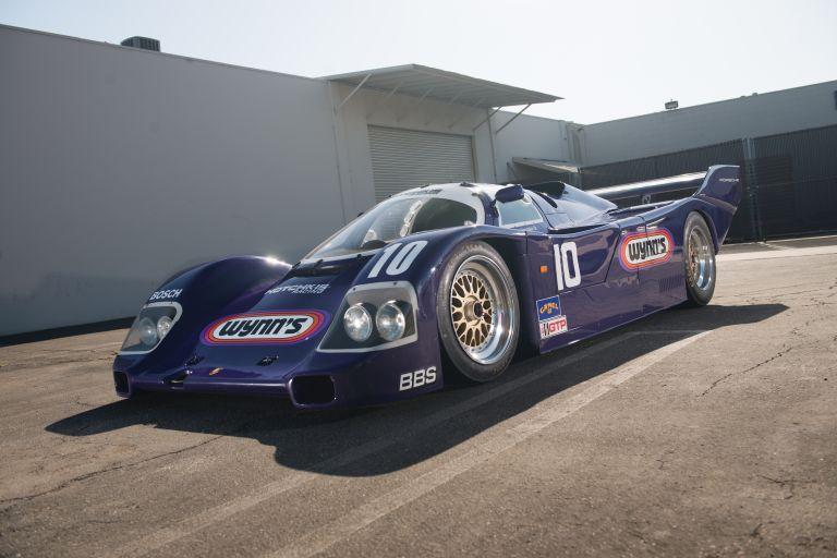 1986 Porsche 962 IMSA GTP 528555