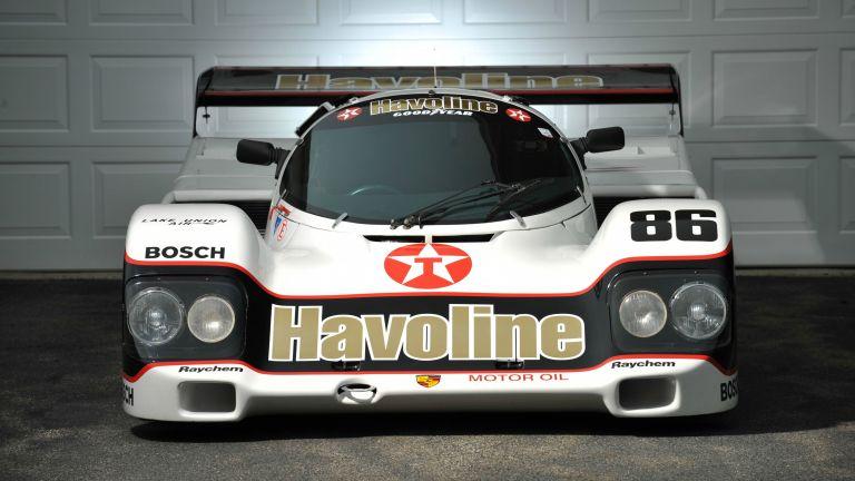 1986 Porsche 962 IMSA GTP 528558