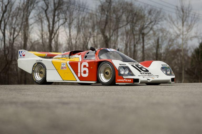 1986 Porsche 962 IMSA GTP 528561