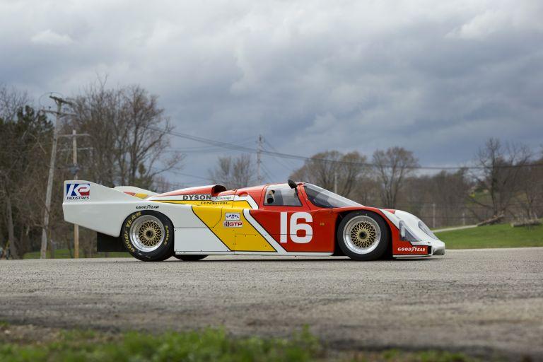 1986 Porsche 962 IMSA GTP 528562