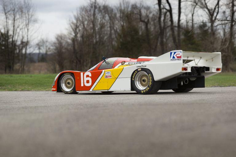 1986 Porsche 962 IMSA GTP 528563
