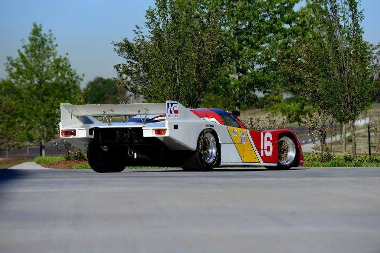 1986 Porsche 962 IMSA GTP 528564