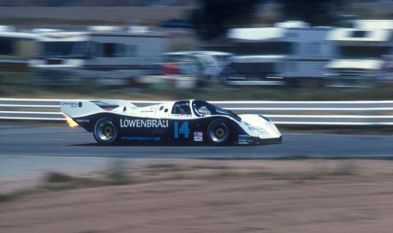 1986 Porsche 962 IMSA GTP 528568