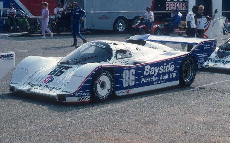 1986 Porsche 962 IMSA GTP 528570
