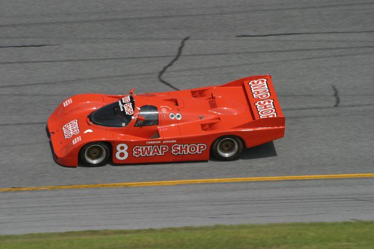 1986 Porsche 962 IMSA GTP 528572