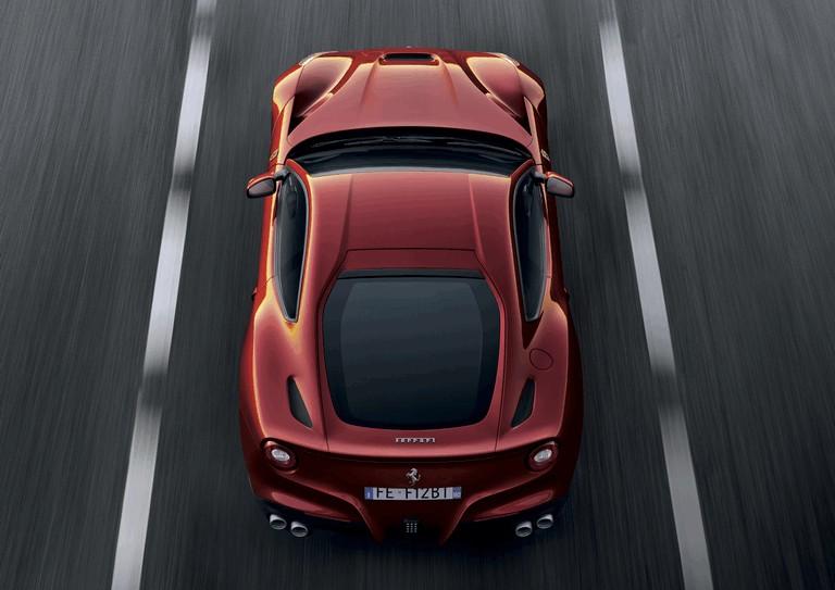 2012 Ferrari F12berlinetta 354157