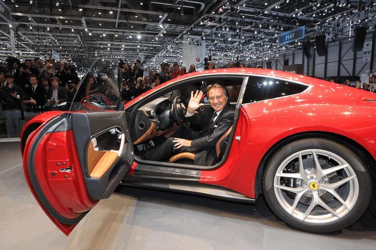 2012 Ferrari F12berlinetta 354160