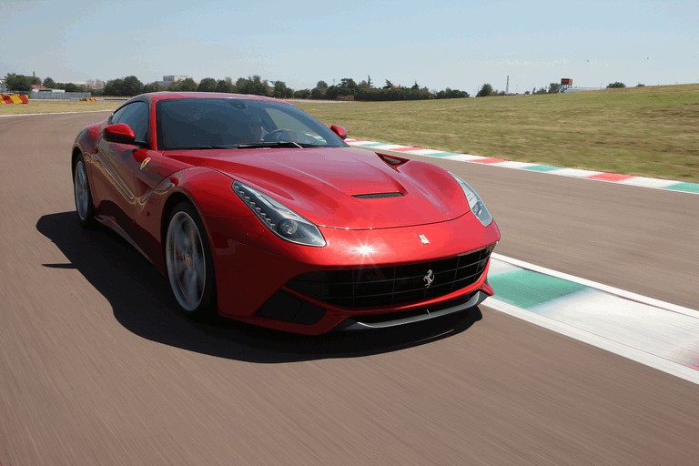 2012 Ferrari F12berlinetta 354162