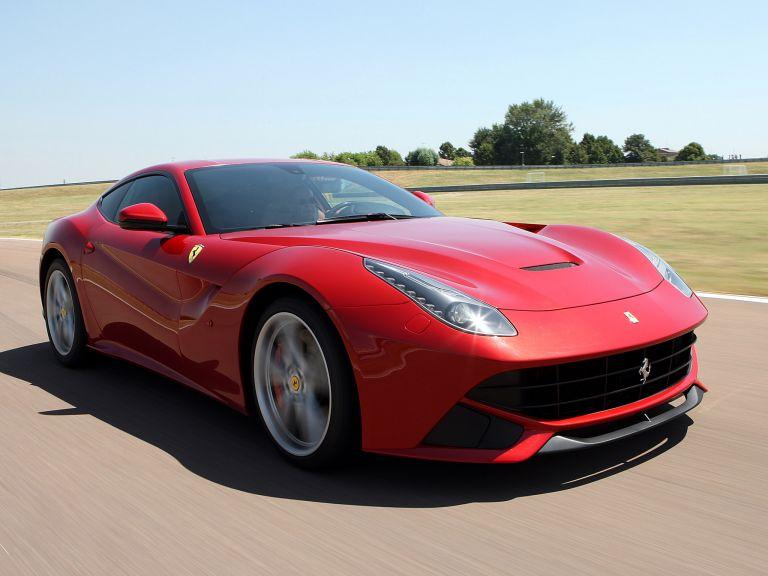 2012 Ferrari F12berlinetta 518148