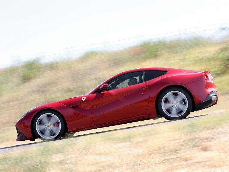 2012 Ferrari F12berlinetta 518152