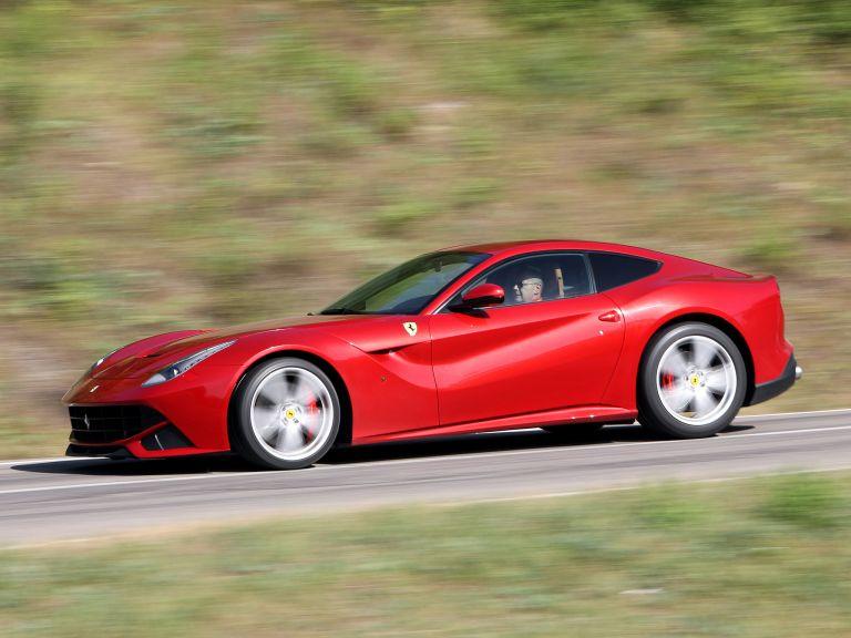 2012 Ferrari F12berlinetta 518154