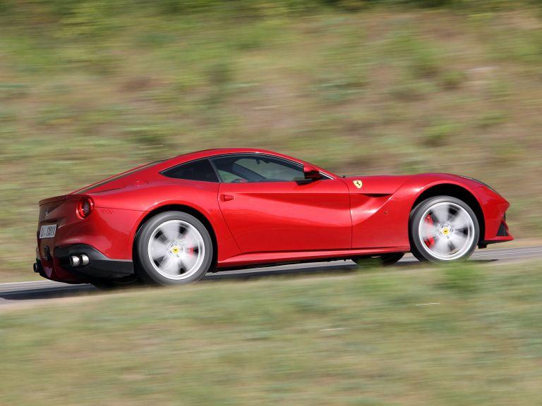 2012 Ferrari F12berlinetta 518155