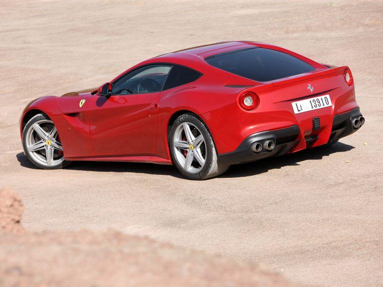 2012 Ferrari F12berlinetta 518160