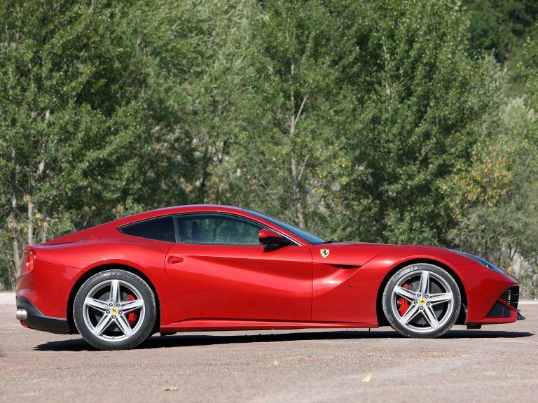 2012 Ferrari F12berlinetta 518161