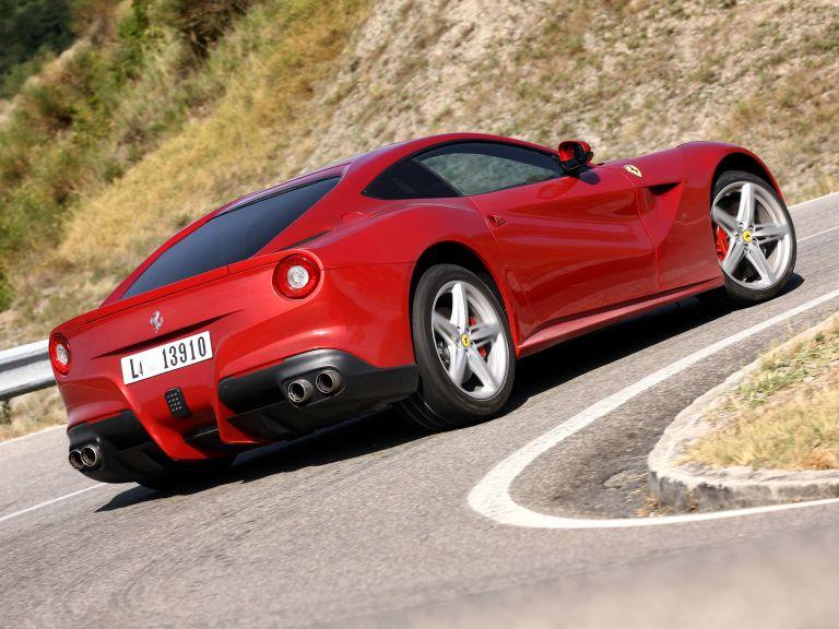 2012 Ferrari F12berlinetta 518168