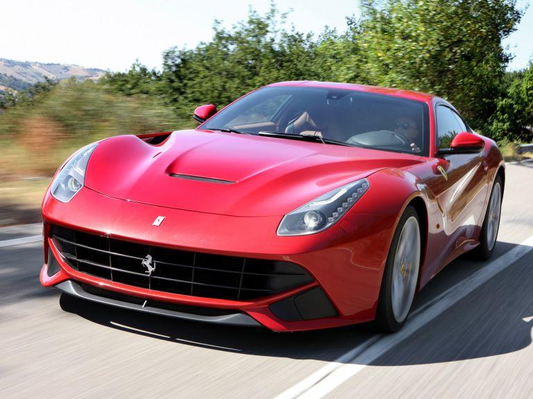 2012 Ferrari F12berlinetta 518171