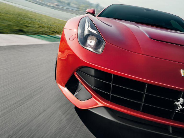 2012 Ferrari F12berlinetta 518177