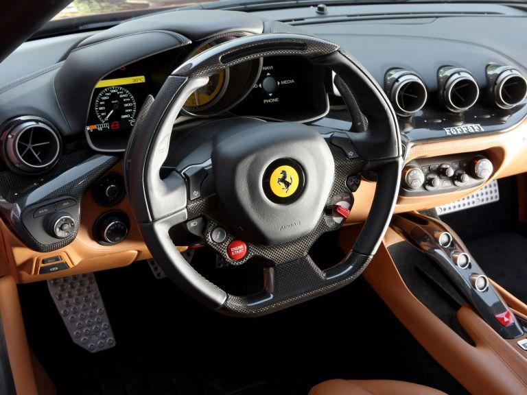 2012 Ferrari F12berlinetta 518179