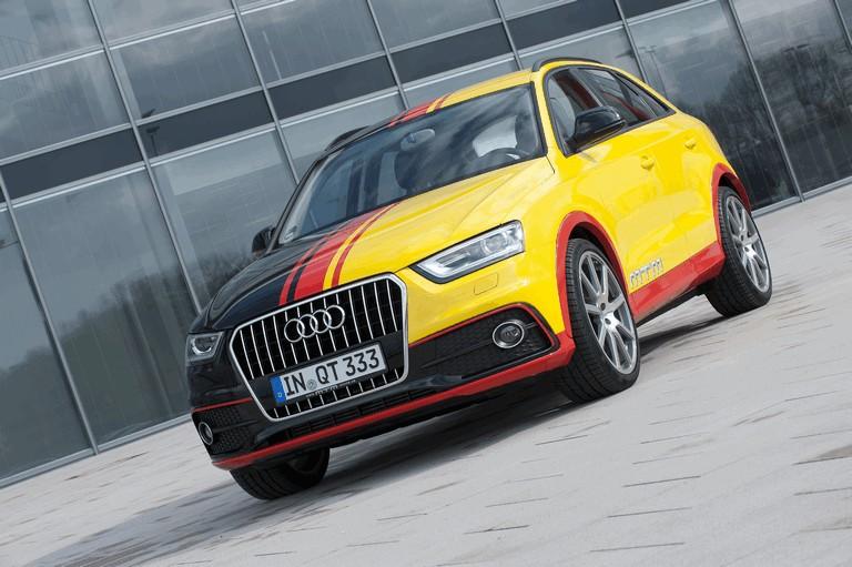 2012 Audi Q3 by MTM 336238