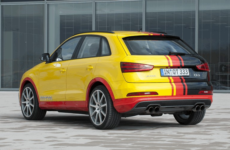 2012 Audi Q3 by MTM 336241