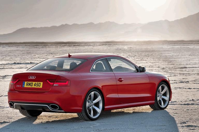 2012 Audi RS5 - UK version 336247