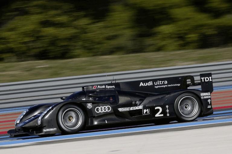 2012 Audi LMP test car 336316