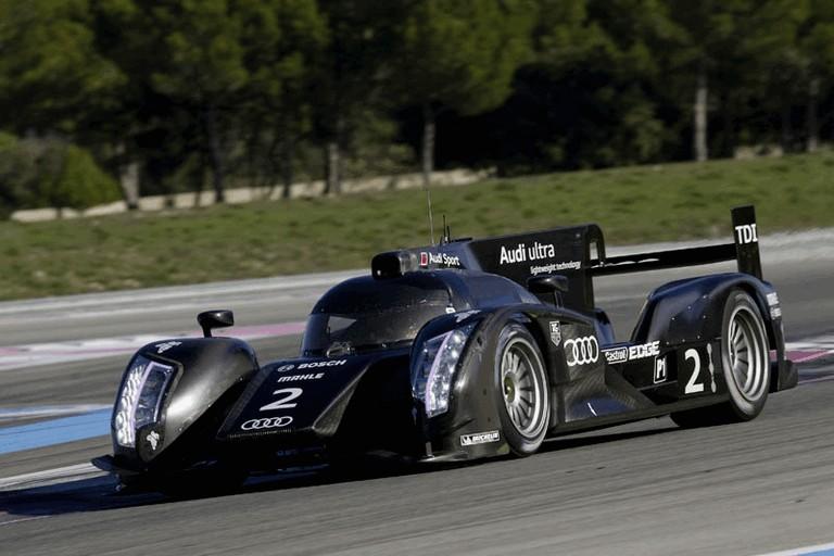 2012 Audi LMP test car 336317