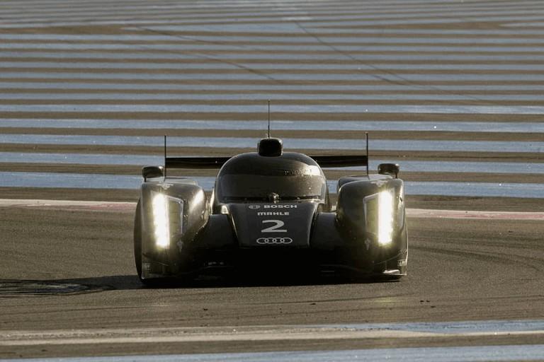 2012 Audi LMP test car 336318