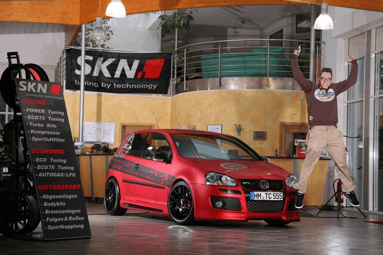 2012 Volkswagen Golf ( V ) GTI by SKN 336327