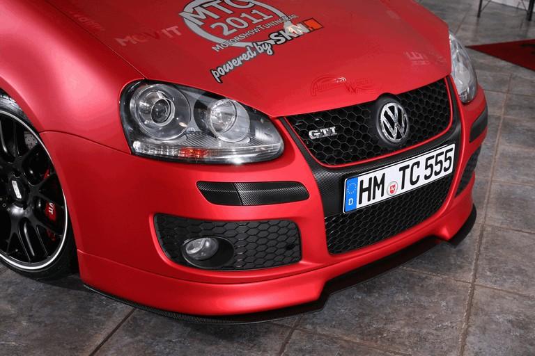 2012 Volkswagen Golf ( V ) GTI by SKN 336331