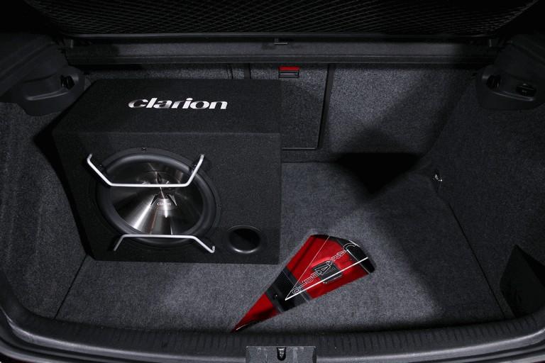 2012 Volkswagen Golf ( V ) GTI by SKN 336349