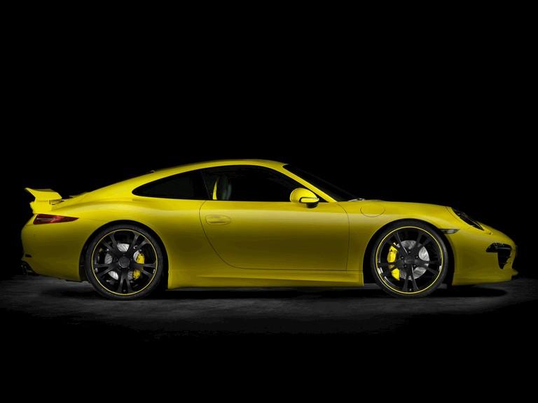 2012 Porsche 911 ( 991 ) Carrera by TechArt 336358