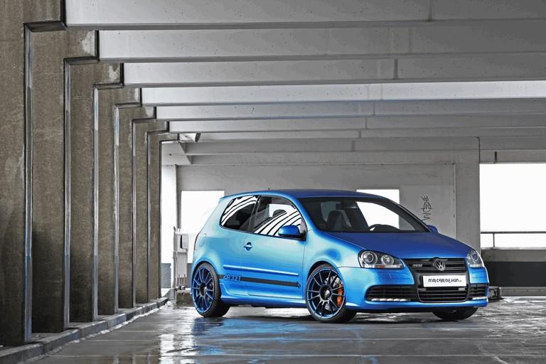 2012 Volkswagen Golf ( V ) R32 T by MR Car Design 336511