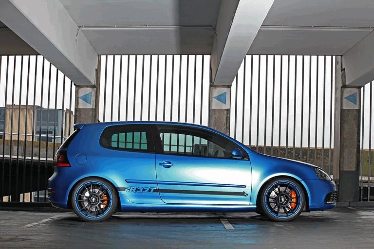 2012 Volkswagen Golf ( V ) R32 T by MR Car Design 336512