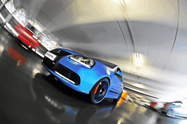 2012 Volkswagen Golf ( V ) R32 T by MR Car Design 336515