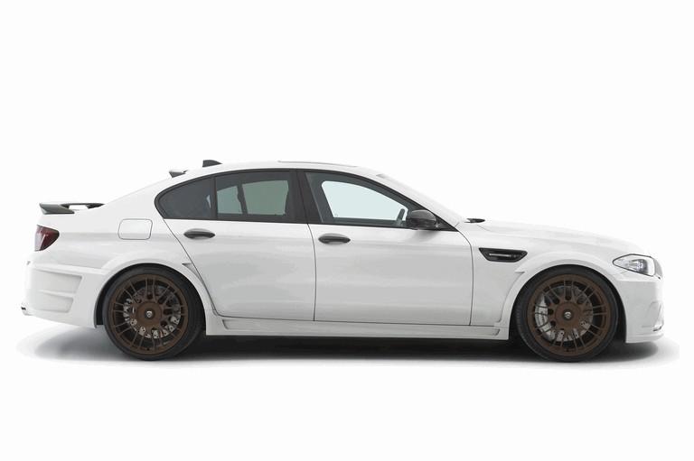 2012 BMW M5 ( F10 ) by Hamann 336855