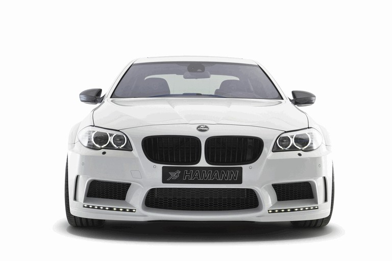 2012 BMW M5 ( F10 ) by Hamann 336857